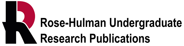 Rose-Hulman Undergraduate Research Publications