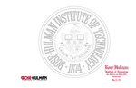 2013 Rose-Hulman Institute of Technology : One-Hundred and Thirty-Fifth Commencement
