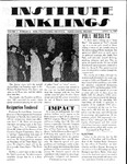 Volume 2, Issue 16 - April 14, 1967