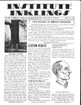 Volume 2, Issue 17 - April 21, 1967