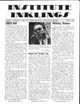 Volume 2, Issue 19 - May 5, 1967