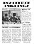 Volume 3, Issue 4 - October 20, 1967