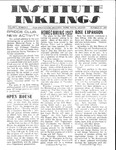 Volume 3, Issue 5 - October 27, 1967