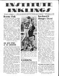 Volume 3, Issue 7 - November 10, 1967