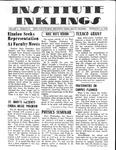 Volume 3, Issue 17 - February 16, 1968