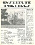 Volume 4, Issue 6 - November 8, 1968