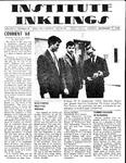 Volume 4, Issue 8 - November 22, 1968