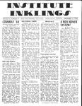Volume 4, Issue 9 - December 6, 1968