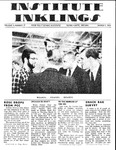 Volume 4, Issue 17 - March 7, 1969