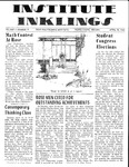 Volume 4, Issue 19 - April 18, 1969