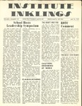 Volume 4, Issue 25 - May 30, 1969