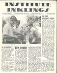 Volume 5, Issue 1 - October 3, 1969