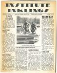 Volume 5, Issue 17 - April 10, 1970