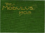 1903 Modulus by Rose-Hulman Institute of Technology