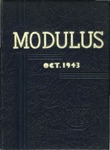 1943 Modulus (October) by Rose-Hulman Institute of Technology