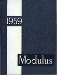 1959 Modulus by Rose-Hulman Institute of Technology