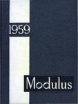 1959 Modulus