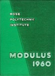 1960 Modulus by Rose-Hulman Institute of Technology