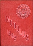 1962 Modulus by Rose-Hulman Institute of Technology