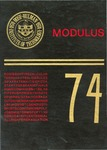 1974 Modulus by Rose-Hulman Institute of Technology