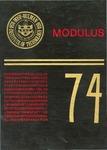 1974 Modulus