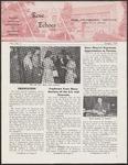Volume 1 - Issue 2 - October, 1961