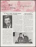 Volume 2 - Issue 1 - July, 1962