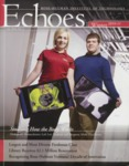 Volume 2010 - Issue 1 - Winter, 2010-11 by Echoes Staff