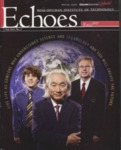 Volume 2011 - Issue 3 - Fall, 2011 by Echoes Staff