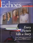 Volume 2011 - Issue 1 - Spring, 2011 by Echoes Staff