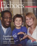 Volume 2011 - Issue 2 - Summer, 2011 by Echoes Staff