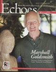 Volume 2012 - Issue 1 - Winter, 2012 by Echoes Staff