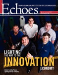 Volume 2013 - Issue 3 - Summer, 2013 by Echoes Staff