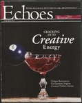 Volume 2013 - Issue 1 - Winter, 2013 by Echoes Staff