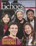 Volume 2014 - Issue 4 - Fall, 2014 by Echoes Staff