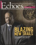 Volume 2014 - Issue 2 - Spring, 2014 by Echoes Staff