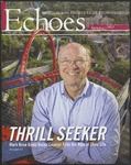 Volume 2015 - Issue 2 - Spring, 2015 by Echoes Staff