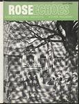 Volume VII - Issue 2 - April, 1968