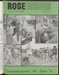 Volume IX - Issue 3 - May, 1969