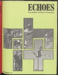 Volume X - Issue 7 - Spring, 1971