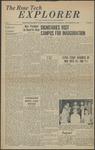 The Rose Tech Explorer - November 20, 1959
