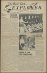 The Rose Tech Explorer - December 18, 1959