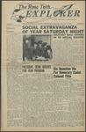 The Rose Tech Explorer - January 15, 1960