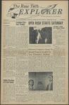 The Rose Tech Explorer - February 19, 1960