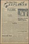 The Rose Tech Explorer - May 27, 1960