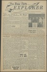 The Rose Tech Explorer - March 17, 1961