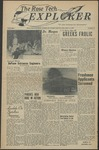 The Rose Tech Explorer - May 12, 1961