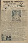 The Rose Tech Explorer - October 13, 1961