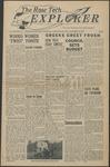 The Rose Tech Explorer - November 10, 1961