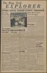 The Rose Tech Explorer - March 16, 1962